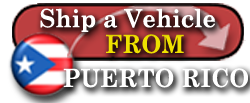 Puerto Rico vehicle shipping quote